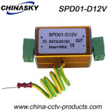 DC12V Power Supply Lightning Protection Devices (SPD01-D12V)