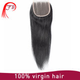 Free Style Brazilian Human Hair Lace Closure