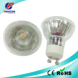 Glass SMD LED Spot Light GU10 5W