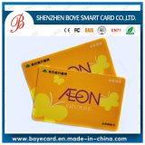 VIP Card for Loyalty Management
