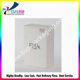 Wholesale Book Shape Cusom Print White Paper Gift Box