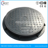 China SMC Good Anti-Theft Lighter Manhole Cover
