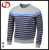 Classic Striped Fashion Youth Pullover Sweater for Man