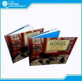 Full Color Hardcover Child Book Printing Cost