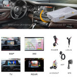 Auto Upgrading GPS Multimedia Interface Navigation Box for (13-15) BMW 1/3/4/5/7/X