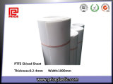 Virgin Skived Teflon PTFE Sheet 0.5mm Thickness Sold in Roll