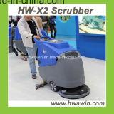 Walk Behind Electric Scrubber (HW-X2) Floor Scrubber