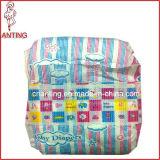 Grade a Premium Disposable Cotton Baby Diaper (CLM)