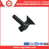 Black Oxide Countersunk Machine Screw, Countersunk Socket Head Screw