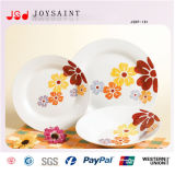 Decal 18PCS Dinner Set (JSDP-006)