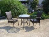 All Weather Customized Rattan Wicker Furniture Outdoor Furniture (FS-2050+ FS-2051)