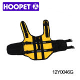 Two Color Best Quality Dog Safety Vest and Life Jacket