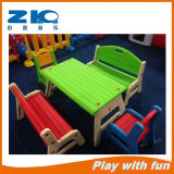 Wholesale Kindergarten Plastic Garden Table