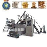 New Dry Dog Food Machine