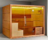 Wholesale Direct New Model Indoor Best Sauna Room