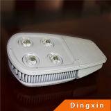 Economic IP65 200W LED Street Lamp with COB Chip
