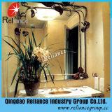 1.5-6mm Mirror/Sheet Mirror/Decorative Mirror/Color Mirror/Round Mirror/Mirror with Ce/ISO