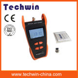 Tw3109e Cost-Effective Fiber Tester Techwin Light Source