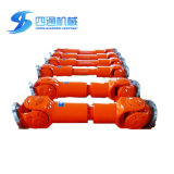SWC225bh Propeller Drive Shaft for Mining Machinery