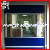 Heavy-Duty Industrial Used Industrial Quick Door (st-001)