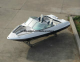 China Aqualand 17feet 5.2m Fiberglass Motor Boat/Sports Power Boat (170)