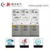 Gir-12 Gas Insulated Metal Sealed Electrical Switchgear
