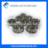 Titanium Machining Parts and Products