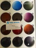 Round Size Sunglass Lenses