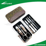 Multiple Color Nail Care Tool Kit with PU Box
