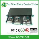 MPO-LC 36 Core Fiber Optical Terminal Box