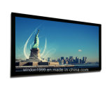 HDTV 180 Inch 16 9 Fixed Frame Projection Screen