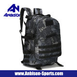 Newest Camo Molle Military Tactical Backpack Airsoft Bag