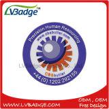 Factory Supply Cheap Custom PVC Coaster