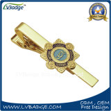 Customized Metal Tie Clip for Business Gifts