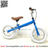 12 Inch No Pedal Balance Bike Bicycle Plastic Wheels