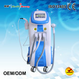 4 in 1 Beauty Machine with Elight+Cavitation+RF+YAG Laser