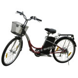 200W/250W City Electric Bicycle for Girls (EB-071)