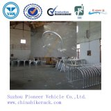 Hot Sale Hot Galvanized Bike Racks
