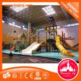 Indoor Water Park Equipment Slide Prices Aqua Park for Adult