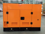 Ce Approved 15kVA China Engine Silent Generator (YD480D) (GDYD15*S)