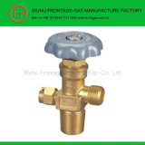 Carbon Dioxide Gas Cylinder Valve (QF-2A)