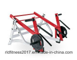 Hammer Strength Squat Lunge, Plate Loaded Fitness Gym Club Equipment