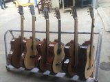 Aiersi Handmade Attractive Special Design Vintage Spanish Classical Guitar Sc02ajcn