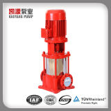 Gdl Vertical Multistage High Pressure Water Pump