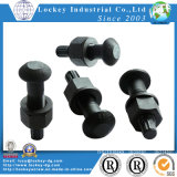 ASTM F1852 Twist off Type Tension Control Structural Bolt/Nut/Washer Assemblies, Heat Treated, 120/105ksi Minimum Tensile Strength