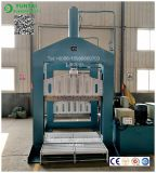 800mm Hydraulic Guillotine Plastic and Rubber Bale Cutting Machine