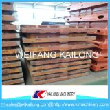 High Quality Sand Box Molding Line Used Mould Box for Foundry Equipment