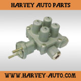 Hv-P10 Four Circuit Protection Valve (934 714 151 0)