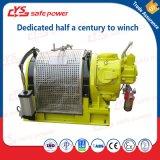 압축 공기를 넣은 공기 윈치 10 톤 중국제/모터 윈치/공기 윈치