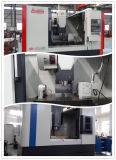 Lineare Führungsschiene Vmc1580 kleine CNC-Präge-und Ausschnitt-Werkzeugmaschine
